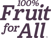 Fruit For All logo